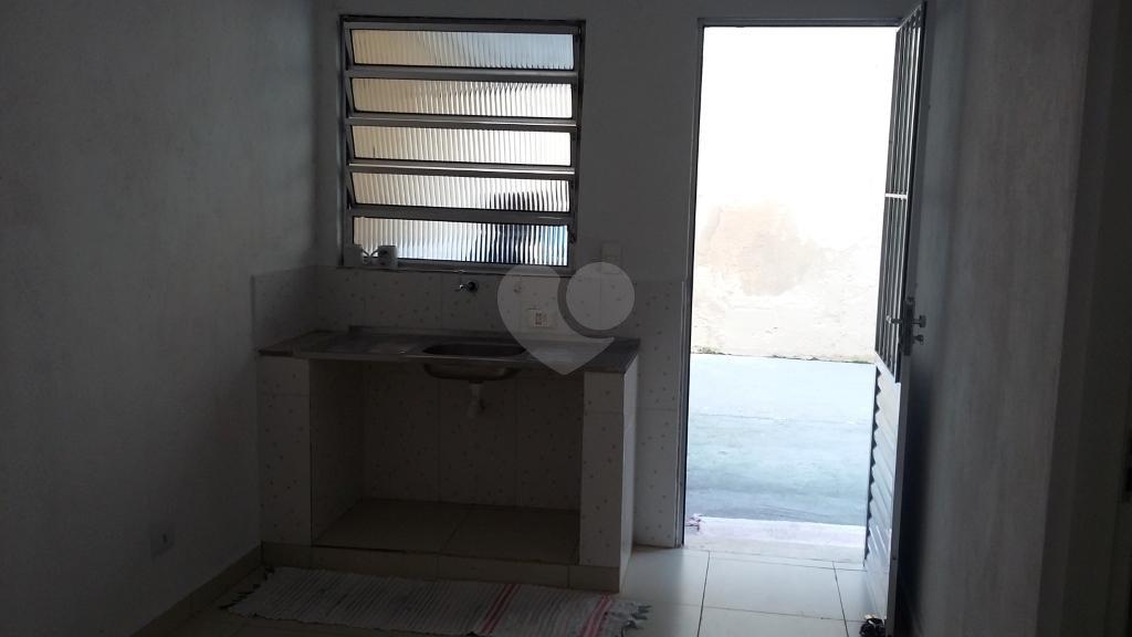 Venda Casa de vila São Paulo Tremembé REO292914 16