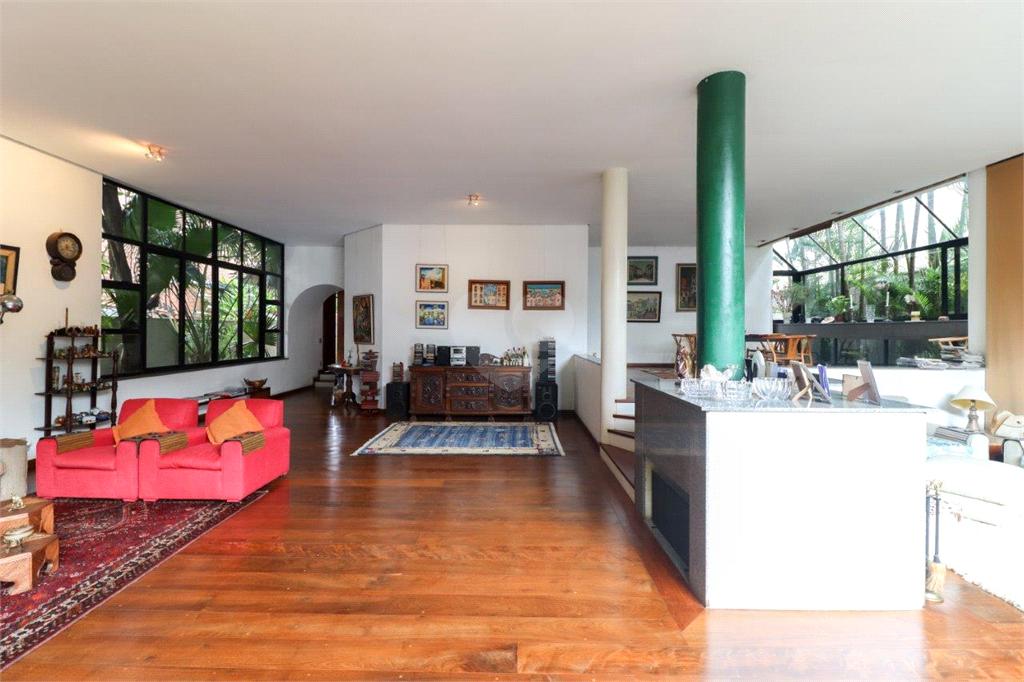 Venda Casa São Paulo Vila Ida REO29299 10