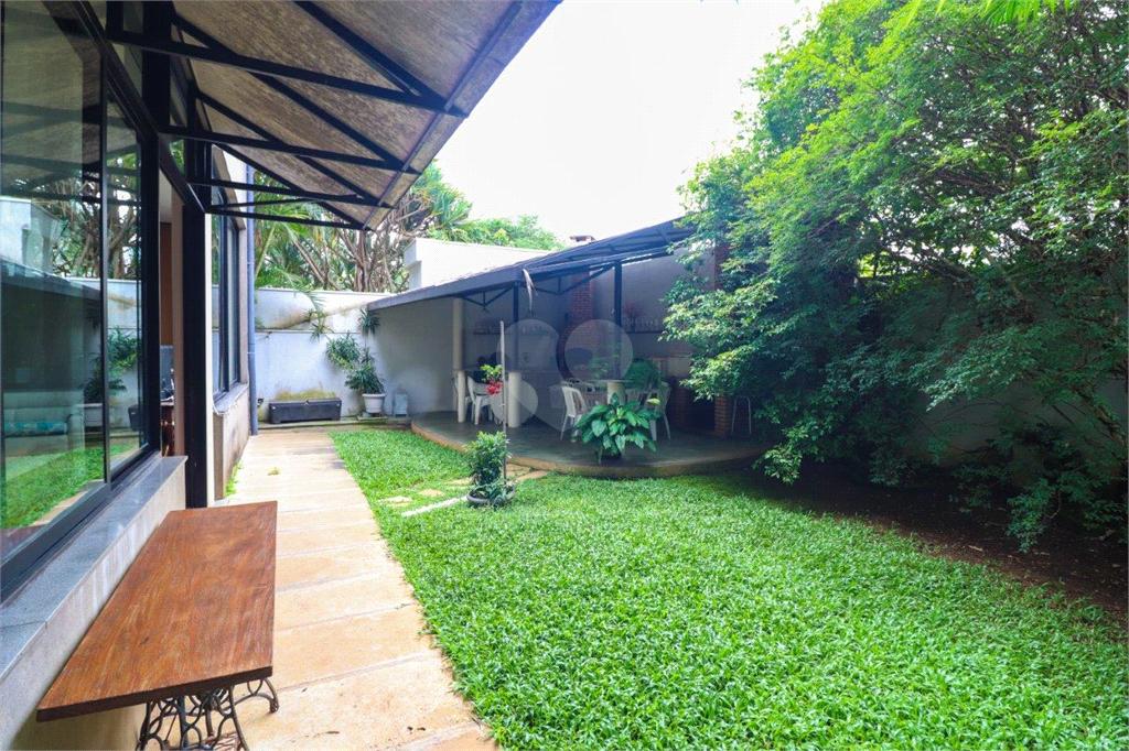 Venda Casa São Paulo Vila Ida REO29299 4
