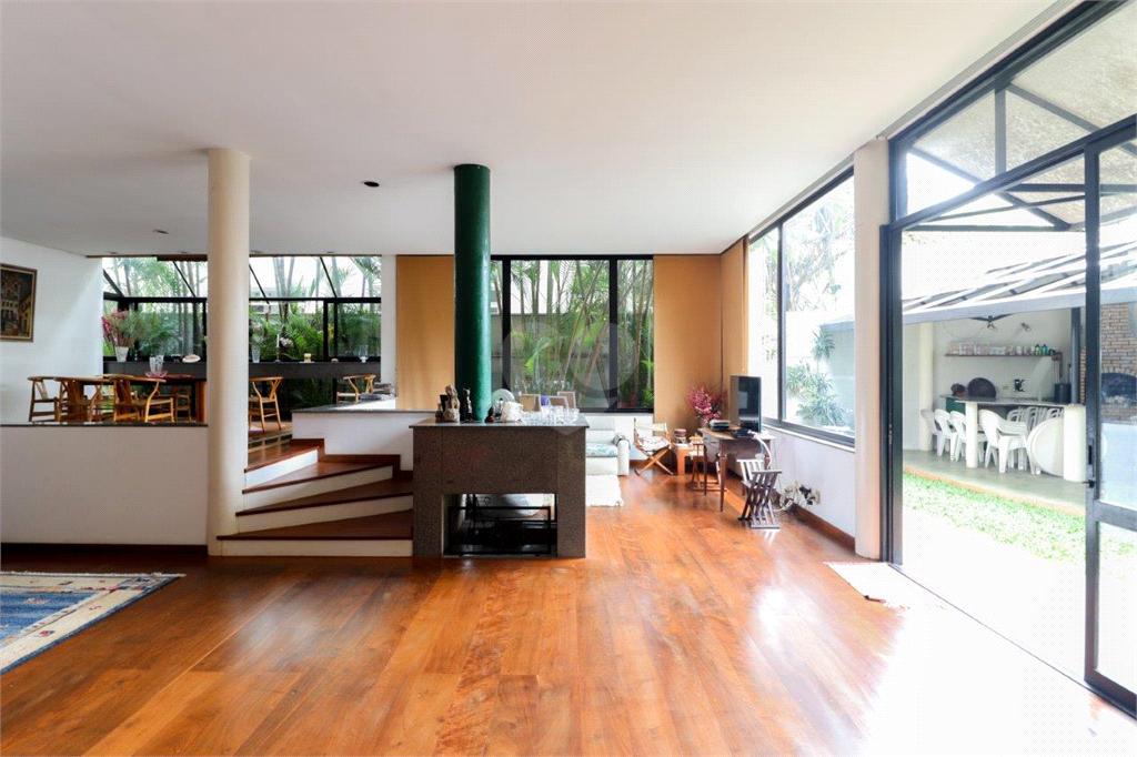 Venda Casa São Paulo Vila Ida REO29299 8