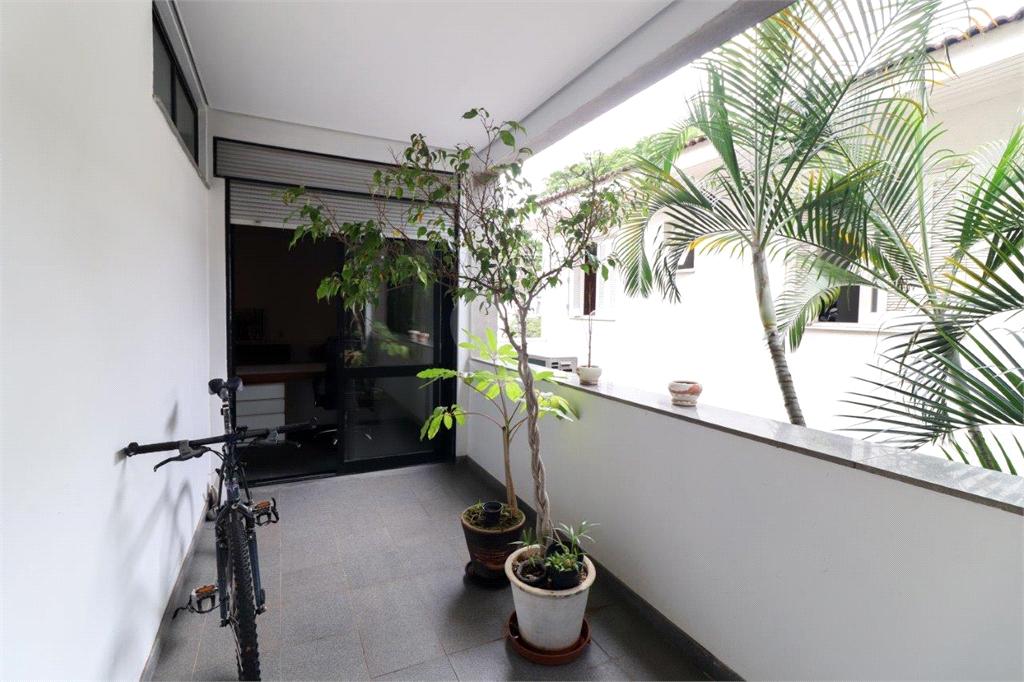 Venda Casa São Paulo Vila Ida REO29299 39