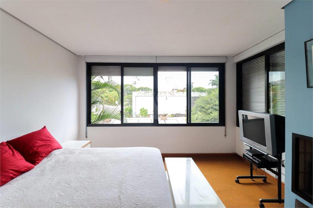 Venda Casa São Paulo Vila Ida REO29299 47