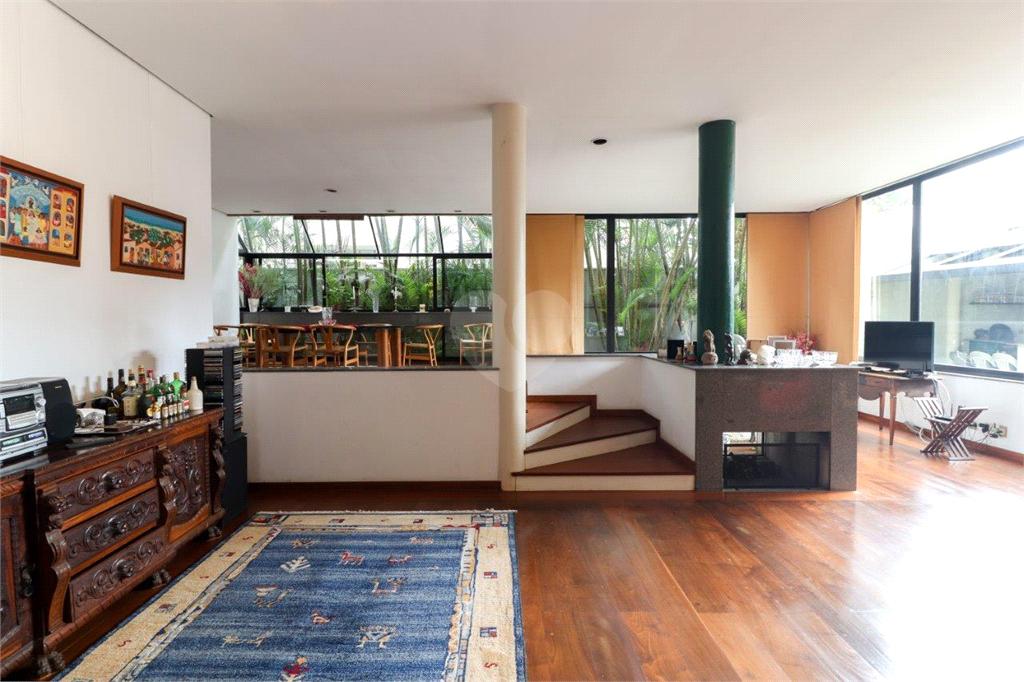 Venda Casa São Paulo Vila Ida REO29299 9