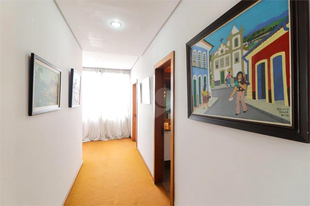 Venda Casa São Paulo Vila Ida REO29299 44