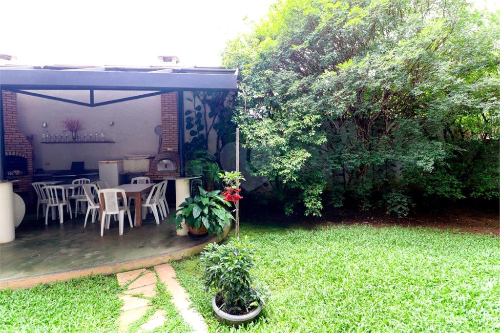 Venda Casa São Paulo Vila Ida REO29299 25