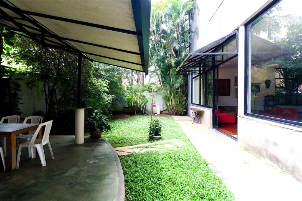Venda Casa São Paulo Vila Ida REO29299 22