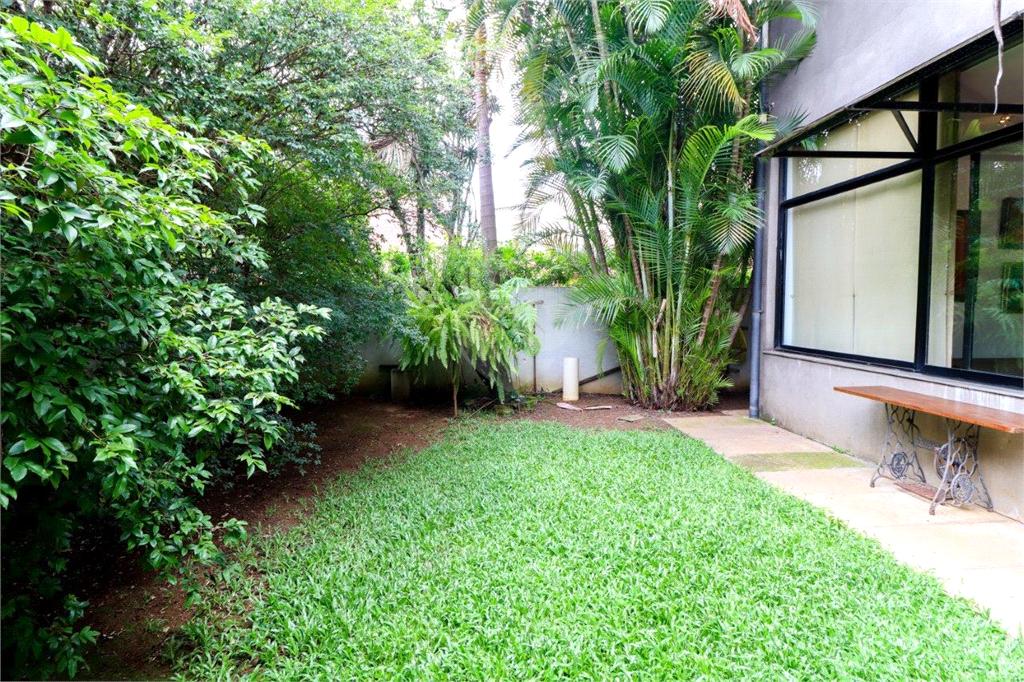 Venda Casa São Paulo Vila Ida REO29299 24