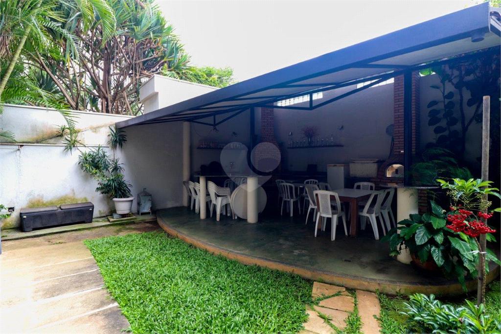 Venda Casa São Paulo Vila Ida REO29299 26