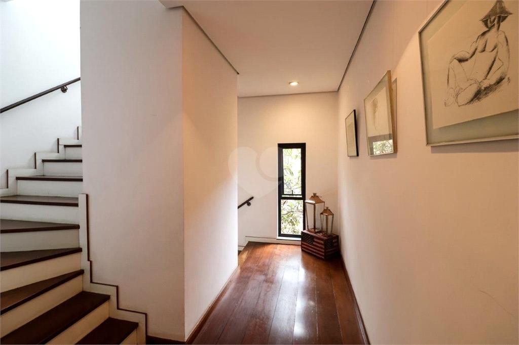 Venda Casa São Paulo Vila Ida REO29299 32