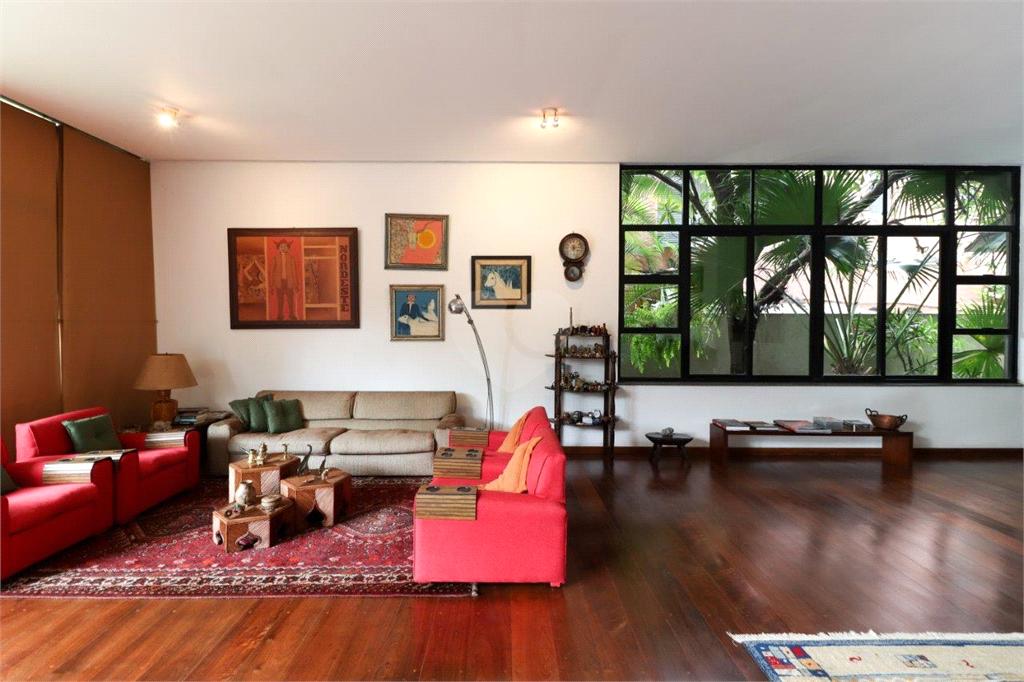 Venda Casa São Paulo Vila Ida REO29299 11