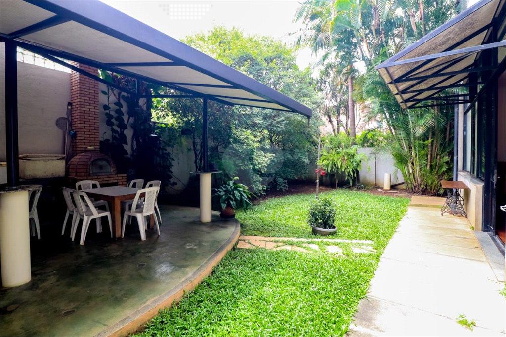 Venda Casa São Paulo Vila Ida REO29299 21