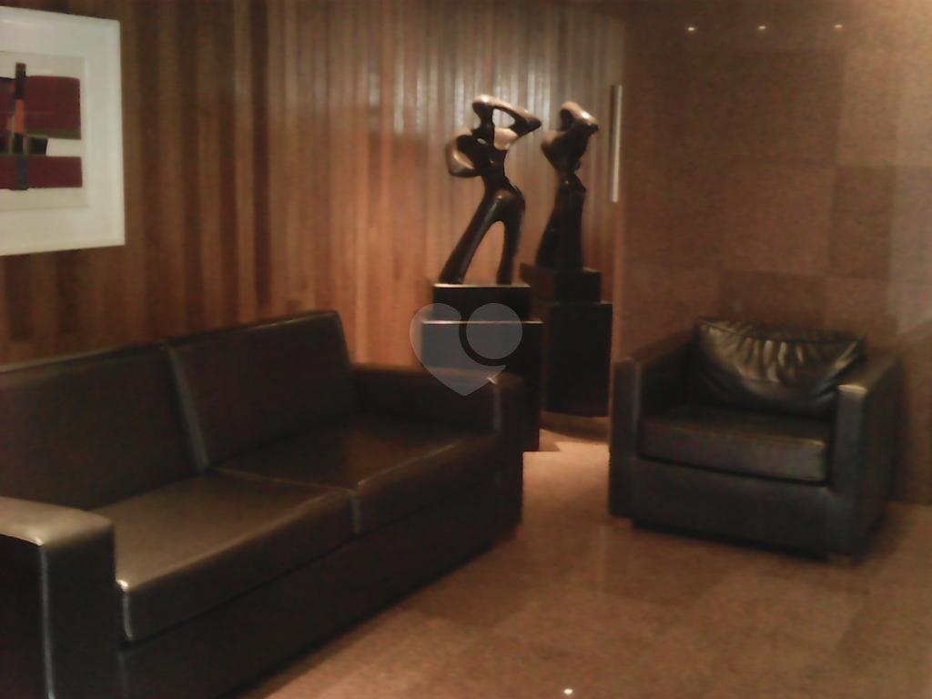 Venda Apartamento Belo Horizonte Savassi REO293069 33