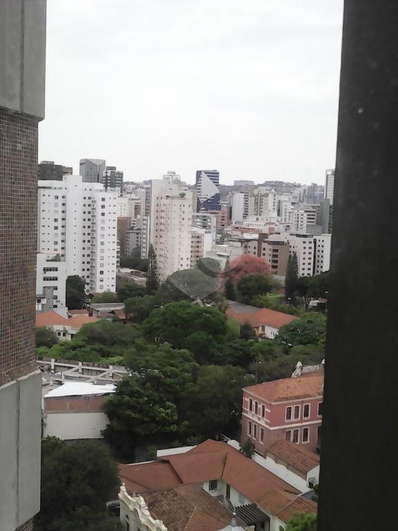 Venda Apartamento Belo Horizonte Savassi REO293069 25