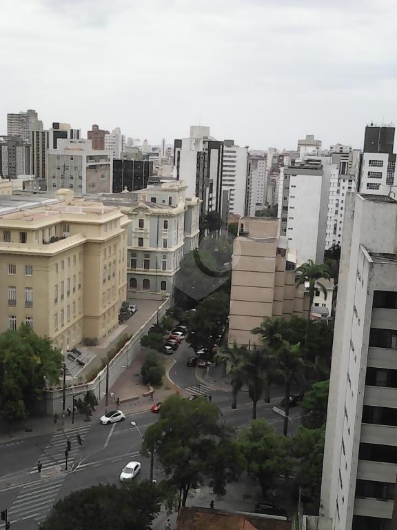 Venda Apartamento Belo Horizonte Savassi REO293069 19