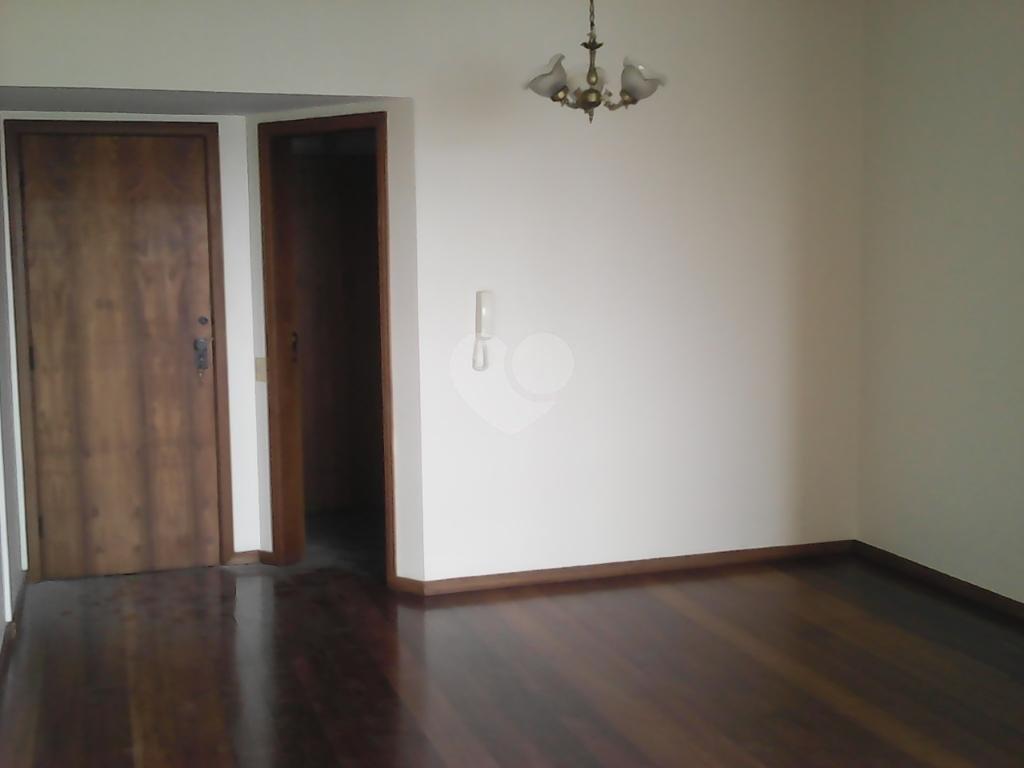 Venda Apartamento Belo Horizonte Savassi REO293069 1