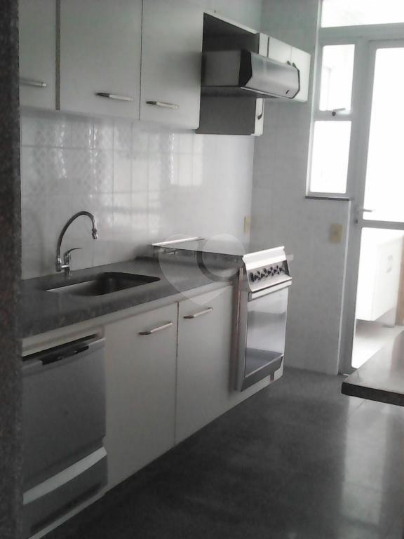 Venda Apartamento Belo Horizonte Savassi REO293069 9