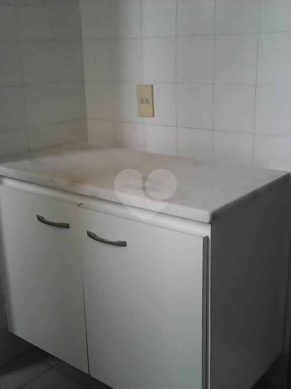 Venda Apartamento Belo Horizonte Savassi REO293069 26