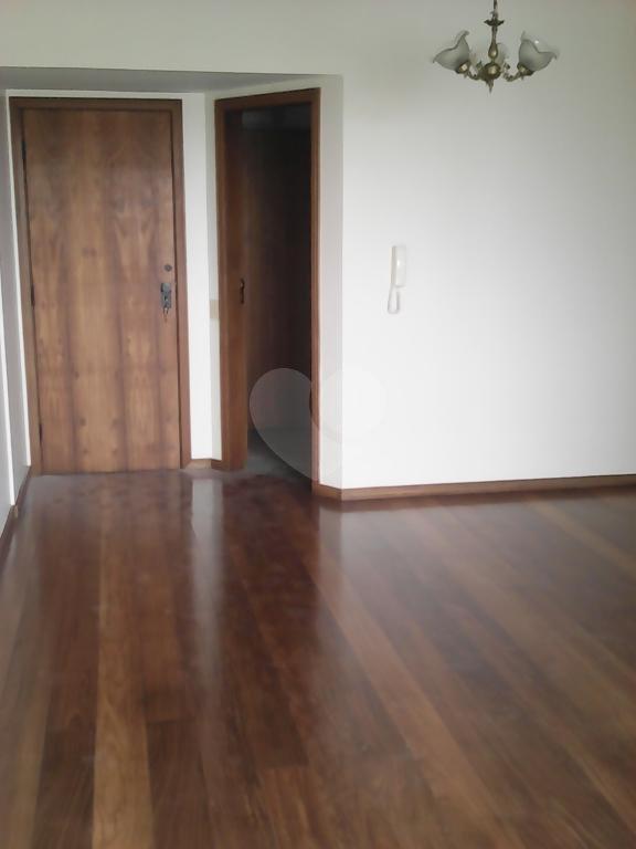 Venda Apartamento Belo Horizonte Savassi REO293069 6