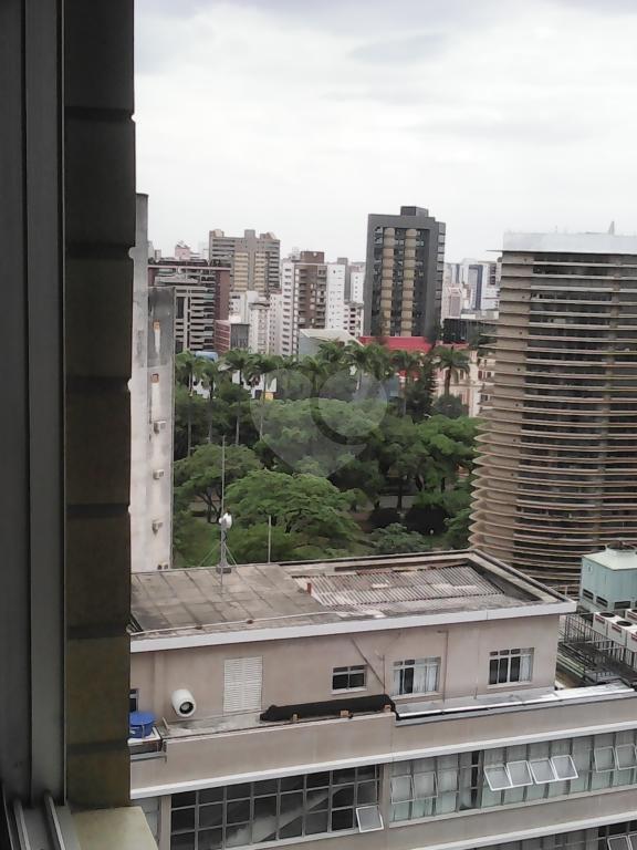 Venda Apartamento Belo Horizonte Savassi REO293069 23