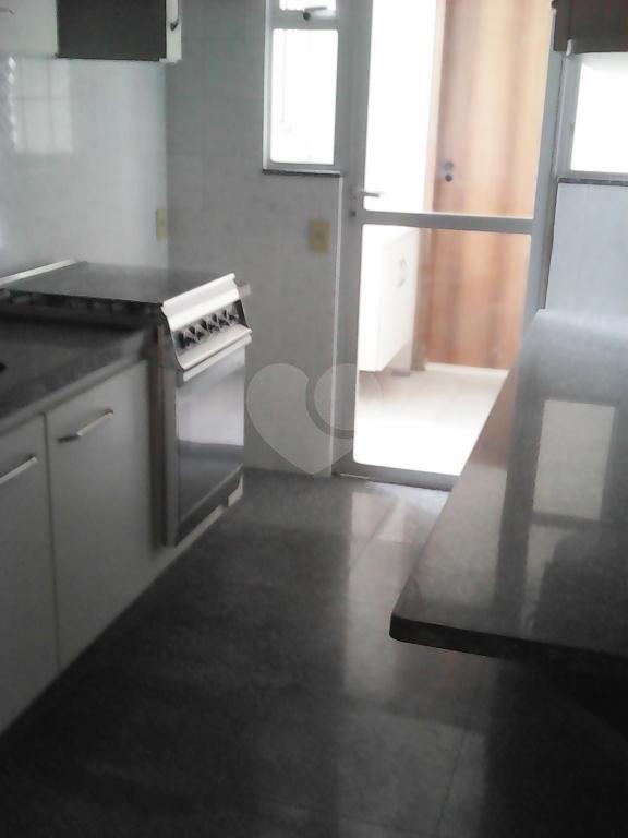 Venda Apartamento Belo Horizonte Savassi REO293069 10