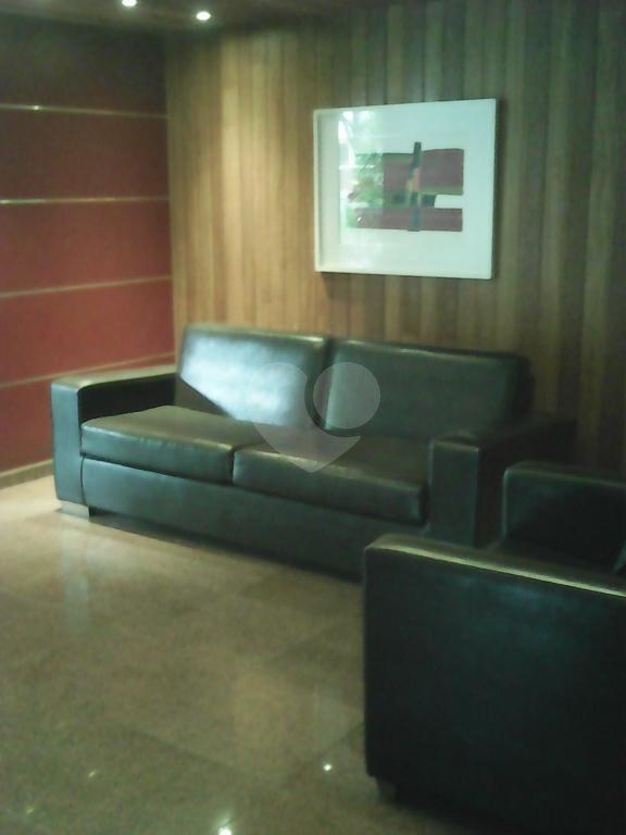 Venda Apartamento Belo Horizonte Savassi REO293069 31