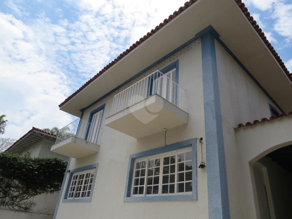 Venda Casa de vila São Paulo Morumbi REO293107 3