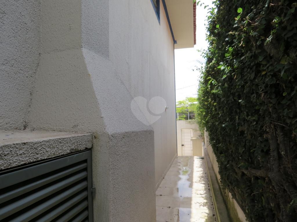 Venda Casa de vila São Paulo Morumbi REO293107 30