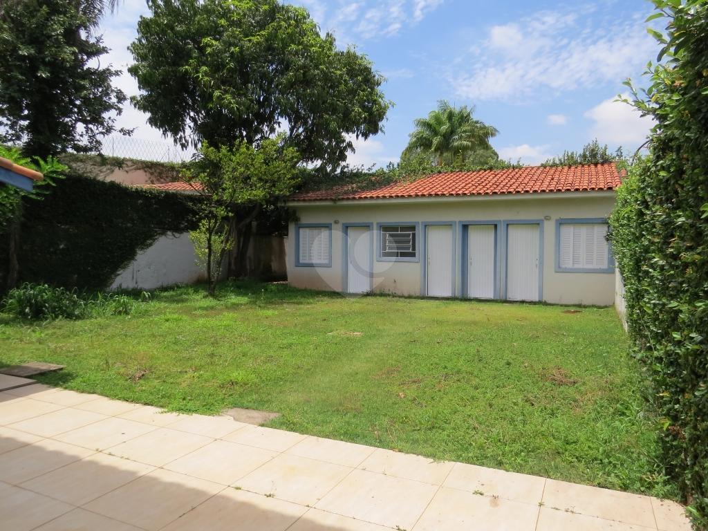 Venda Casa de vila São Paulo Morumbi REO293107 2