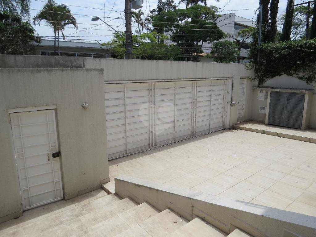 Venda Casa de vila São Paulo Morumbi REO293107 29