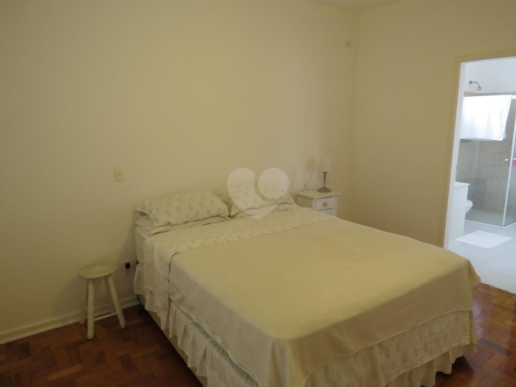 Venda Casa de vila São Paulo Morumbi REO293107 23