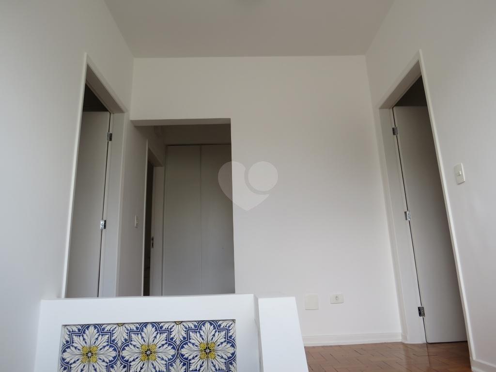 Venda Casa de vila São Paulo Morumbi REO293107 16
