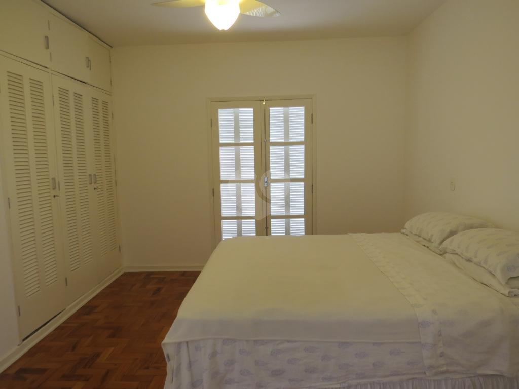 Venda Casa de vila São Paulo Morumbi REO293107 22