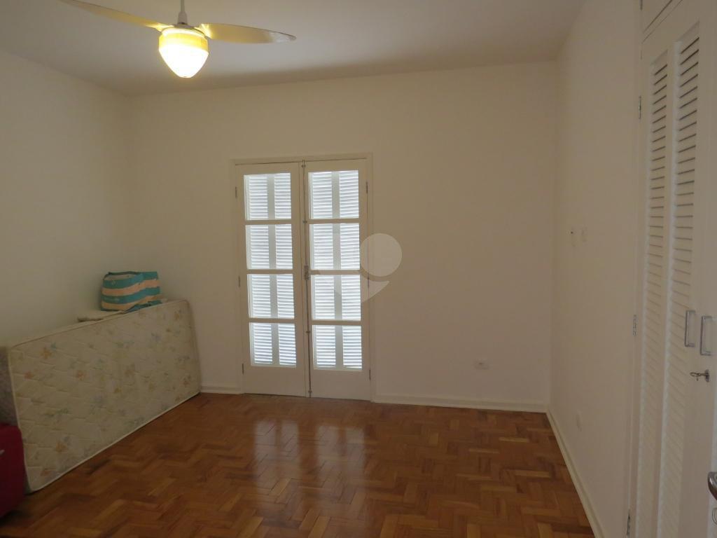 Venda Casa de vila São Paulo Morumbi REO293107 25