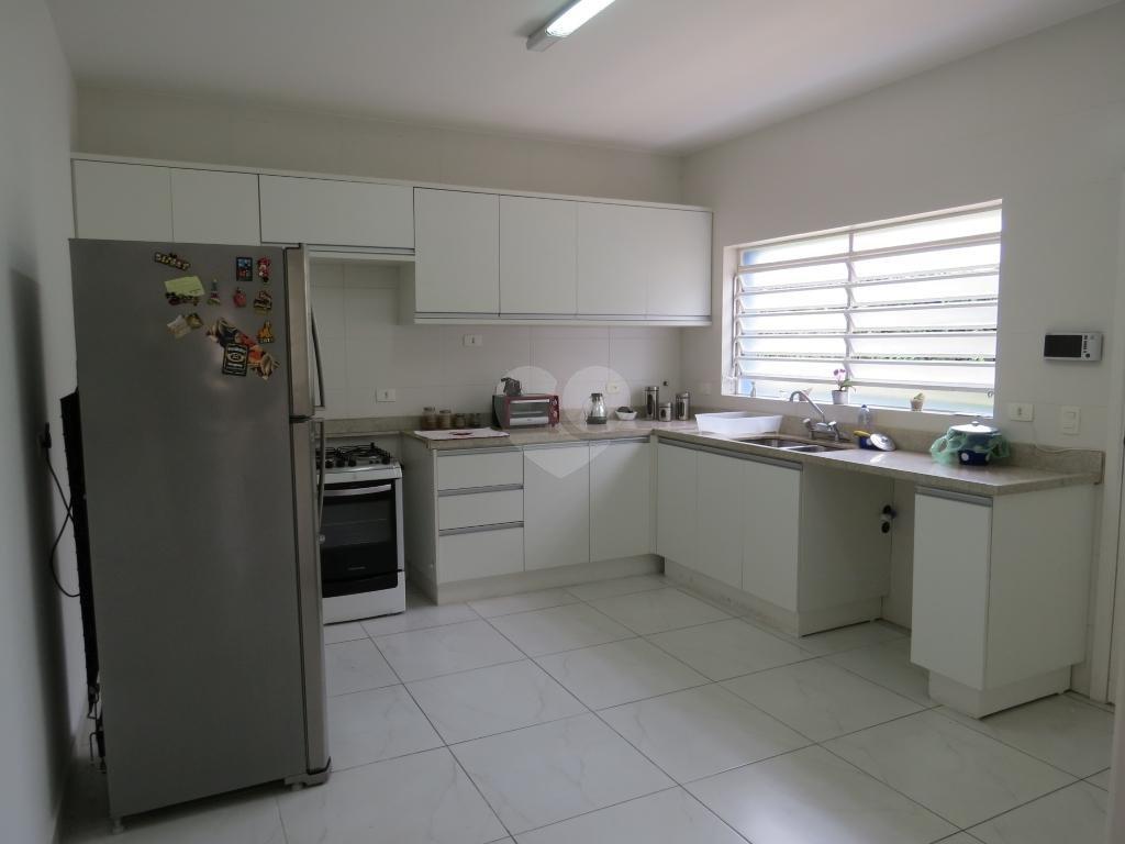 Venda Casa de vila São Paulo Morumbi REO293107 13