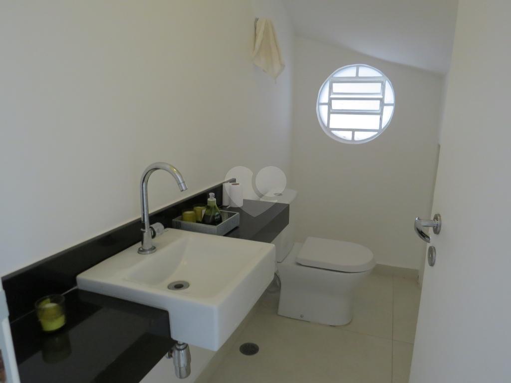 Venda Casa de vila São Paulo Morumbi REO293107 14