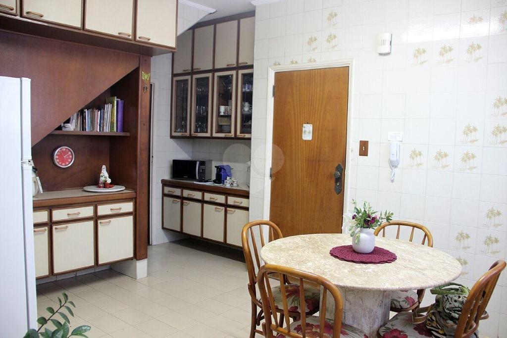 Venda Cobertura Santos Aparecida REO293145 3