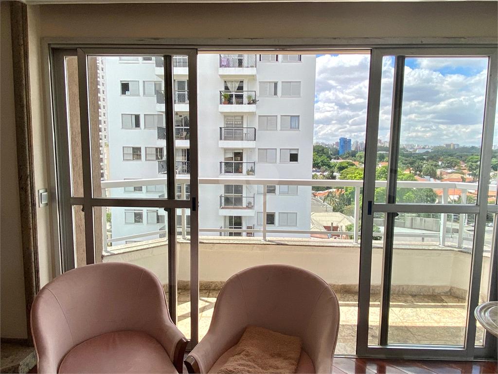 Venda Cobertura São Paulo Jardim Paulista REO293284 8
