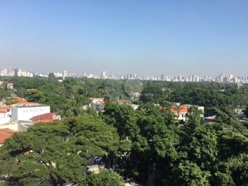 Venda Cobertura São Paulo Jardim Paulista REO293284 1