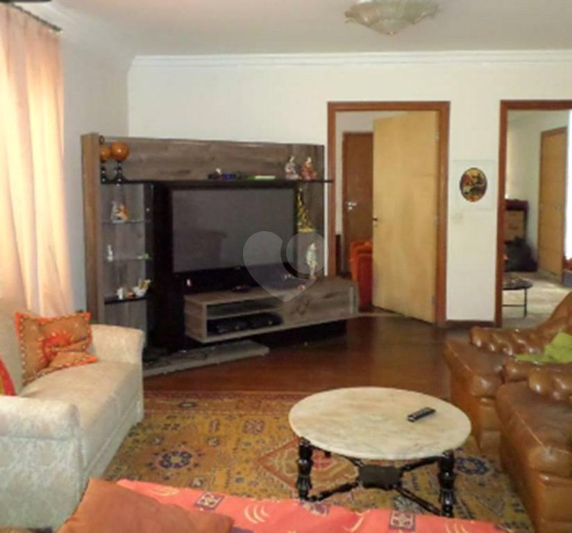 Venda Casa São Paulo Alto De Pinheiros REO29333 9