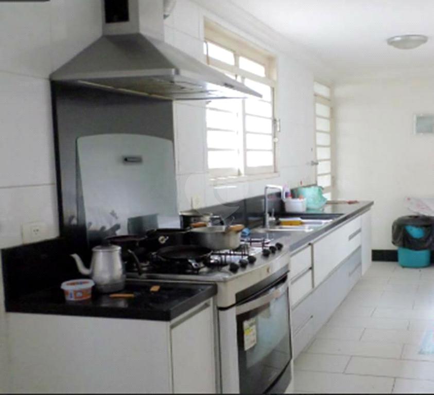 Venda Casa São Paulo Alto De Pinheiros REO29333 14