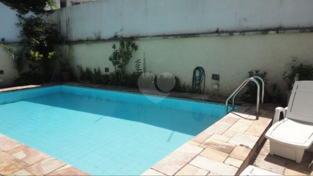 Venda Casa São Paulo Alto De Pinheiros REO29333 23