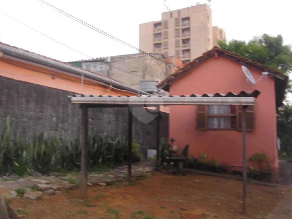 Venda Casa térrea São Paulo Vila Do Encontro REO293464 4