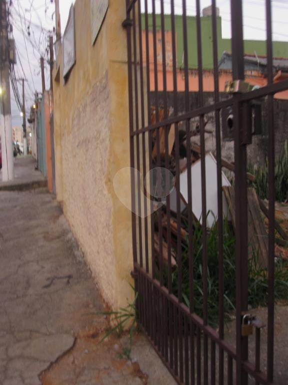 Venda Casa térrea São Paulo Vila Do Encontro REO293464 12