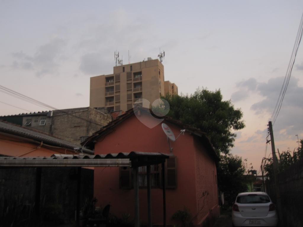 Venda Casa térrea São Paulo Vila Do Encontro REO293464 3