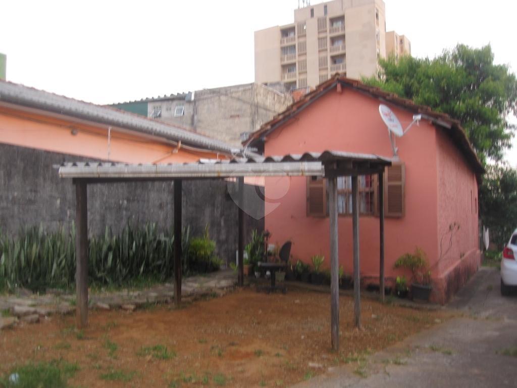 Venda Casa térrea São Paulo Vila Do Encontro REO293464 1