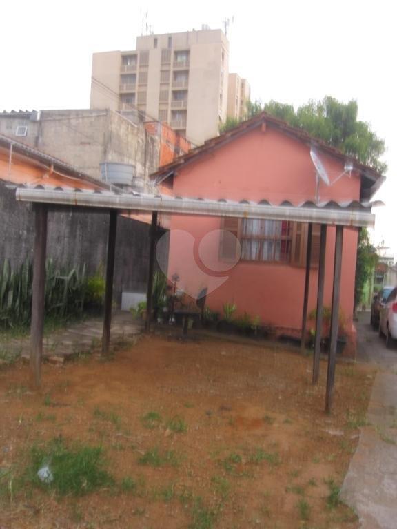Venda Casa térrea São Paulo Vila Do Encontro REO293464 9