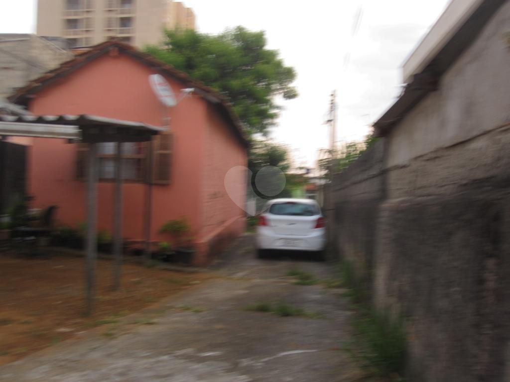 Venda Casa térrea São Paulo Vila Do Encontro REO293464 13