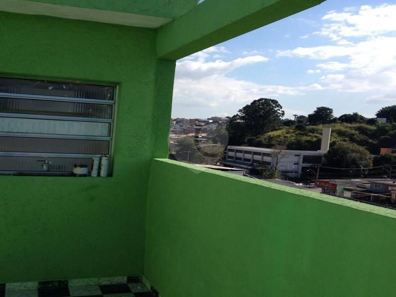Venda Casa Osasco Ayrosa REO293568 21