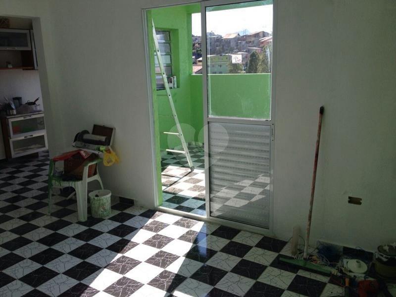 Venda Casa Osasco Ayrosa REO293568 23