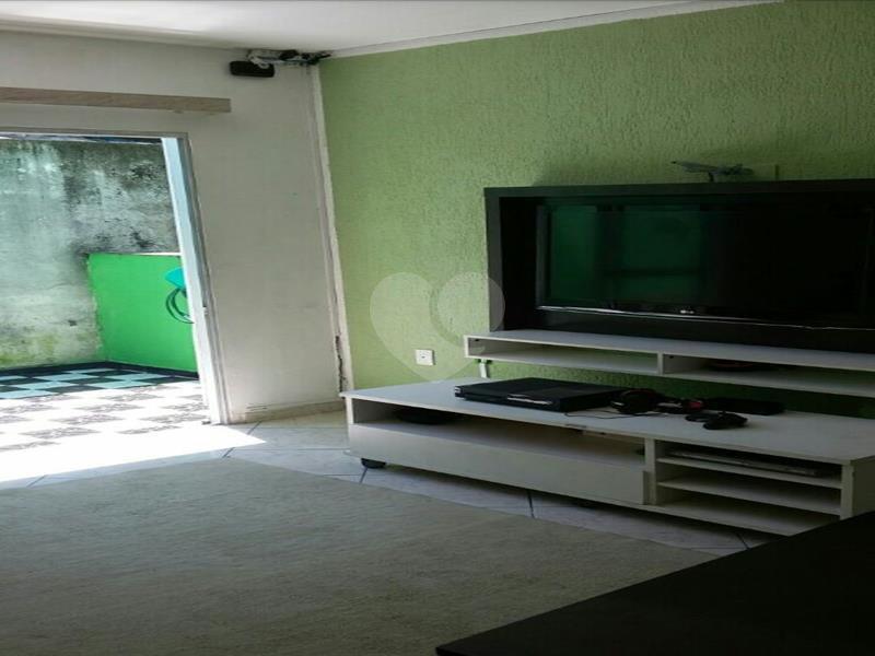 Venda Casa Osasco Ayrosa REO293568 2